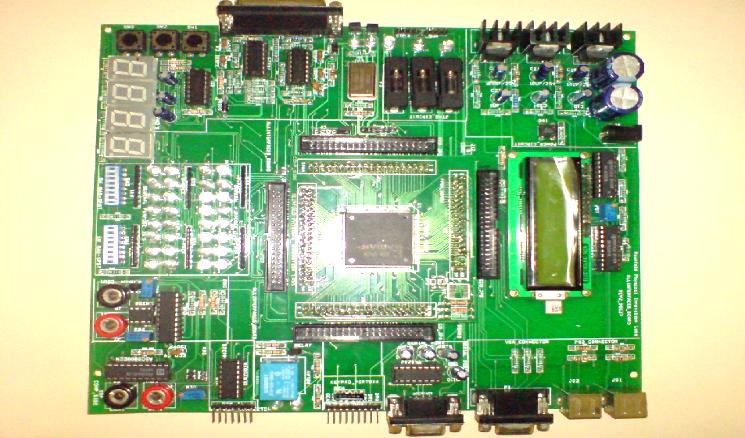 FPGA Development Kit